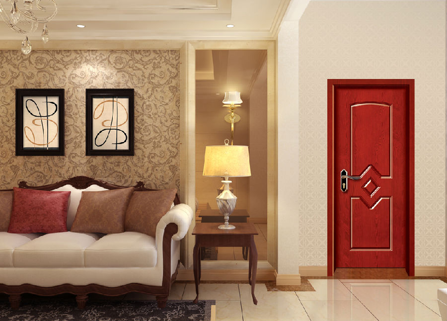 Nanjing soundproof door
